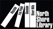 North Shore Library Logo