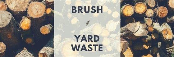 Brush & Yard Waste